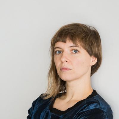 Lina Lapelytė
