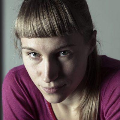 Mette Ingvartsen