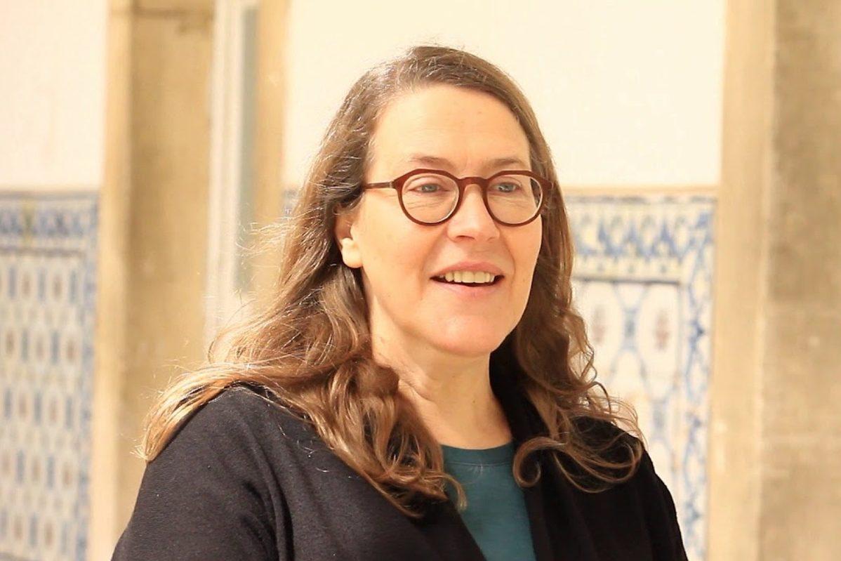 Gabriela Albergaria
