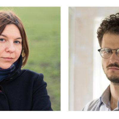 Lena Dobrowolska & Teo Ormond-Skeaping