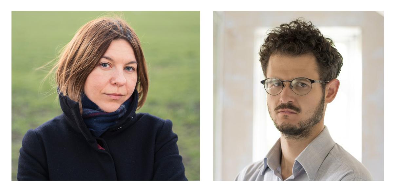 (c) Lena Dobrowolska & Teo Ormond-Skeaping